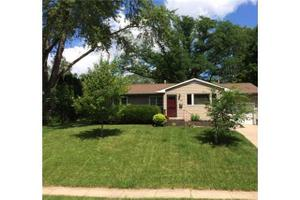 408 Elmridge Ave, Iowa City, IA 52245