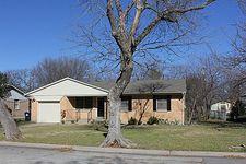1808 Crescent St, Denton, TX 76201