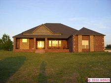 18357 S View Point Ct, Collinsville, OK 74021