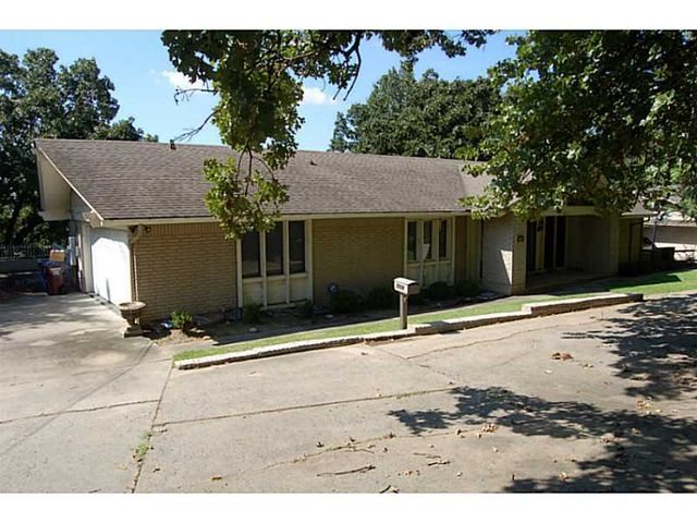 5914 cliff dr fort smith ar 72903 home for sale and for Home builders fort smith ar