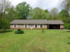 801 County Road 829, Blue Mountain, MS 38610