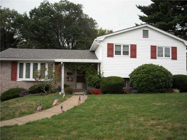 Home For Sale Haymaker Rd Monroeville Pa