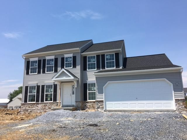 200 Hazel Ct Lebanon Pa 17042 New Home For Sale Living Room Dining Ethan Allen Furniture