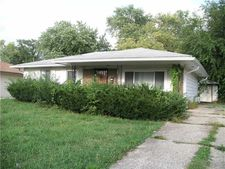 2535 Brouse Ave, Indianapolis, IN 46218