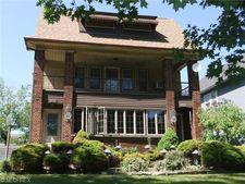 14728 Clifton Blvd, Lakewood, OH 44107