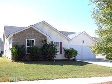 4821 Heather Mill Trce, Snellville, GA 30039