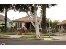 1354 W 25Th St, Los Angeles, CA 90007
