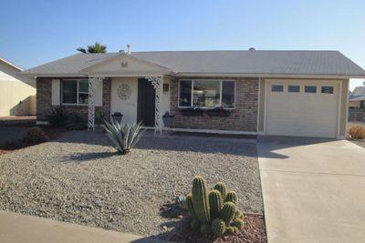 10601 W Cumberland Dr, Sun City, AZ