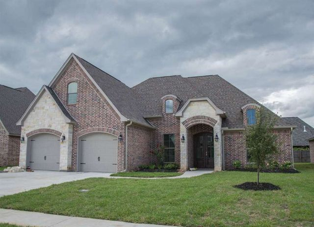 3535 Mystic Ln Beaumont Tx 77713 Home For Sale And