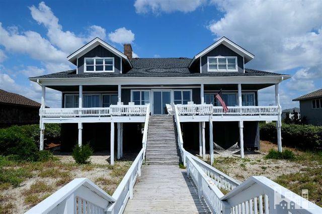 Wilmington Nc Beachfront Property