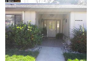 1201 Golden Rain Rd Apt 3, Walnut Creek, CA 94595