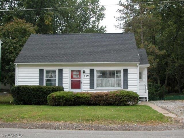 829 Stibbs St Wooster, OH 44691