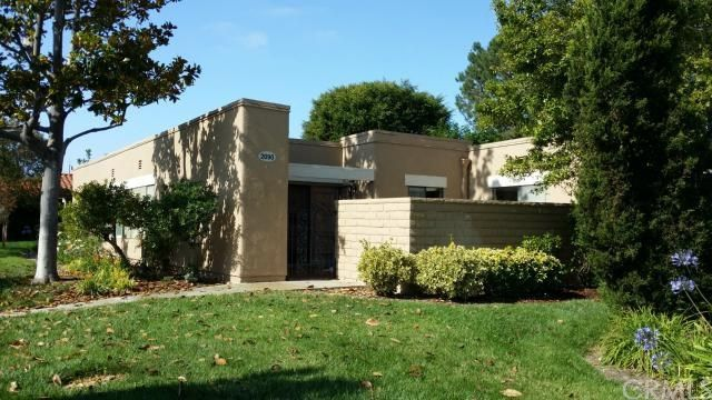 Home For Rent 2090 Ronda Granada Unit C Laguna Woods