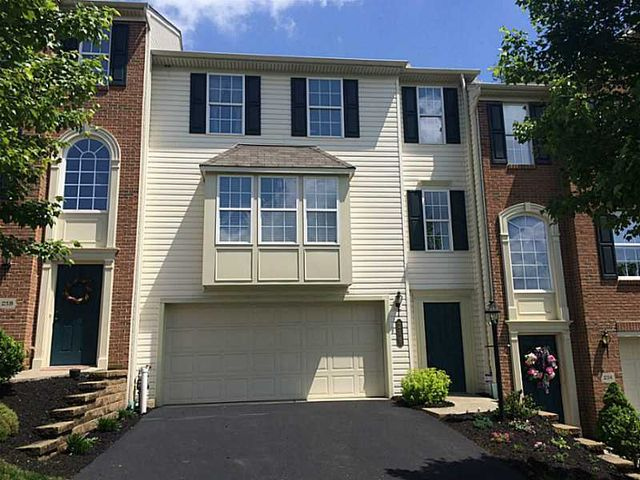 216 maple ridge dr cecil pa 15317 home for sale and real estate listing