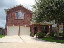 11305 Morning Cloud Dr, Pearland, TX 77584