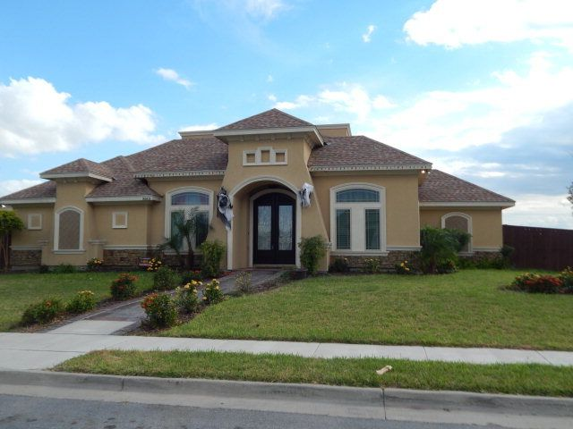 House plans in mcallen tx house design plans for Icf homes for sale