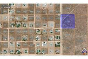 Vac/cor Ave C10/80 Stw, Antelope Acres, CA 93536