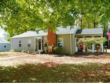 309 West Dr, Connersville, IN 47331