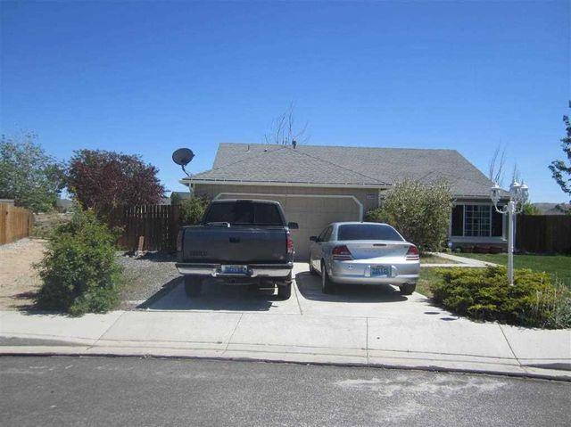 11840 Camel Rock Dr, Reno, NV 89506