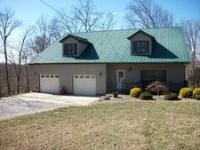 516 County Road 182, Kitts Hill, OH 45645