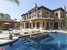 528 N Palm Dr, Beverly Hills, CA 90210