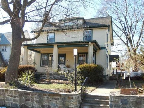 310 Maple Ave, Drexel Hill, PA 19026