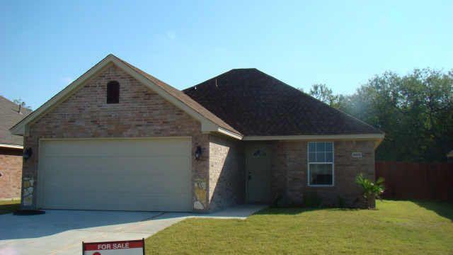 4013 Saint Christian St Fort Worth, TX 76119