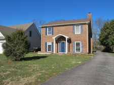1702 Pleasant Way, Bowling Green, KY 42104