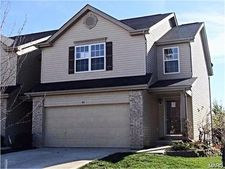 64 Country Field Ct, O Fallon, MO 63367