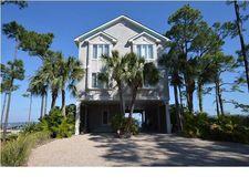 1457 Cutty Sark Way, Saint George Island, FL 32328