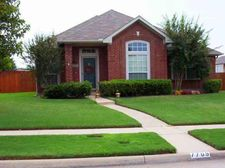 7709 Jennifer Lane, Frisco, TX 75034