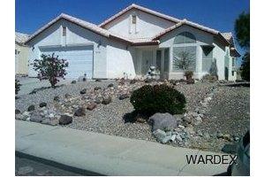 3468 Tres Alamos Dr, Bullhead City, AZ 86442
