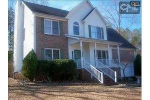 313 Dove Ridge Rd, Columbia, SC 29223
