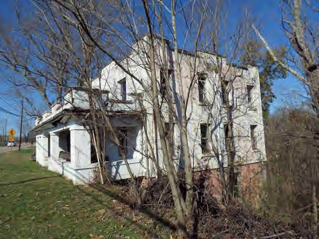Property For Sale In Roane County Wv