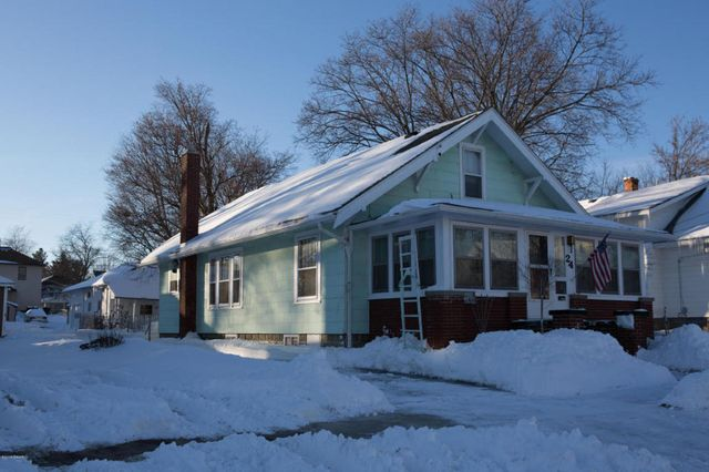 24 charles st hillsdale mi 49242 home for sale and real estate listing