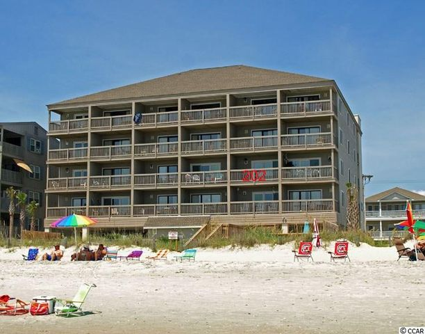 410 Waccamaw Dr N Unit 202 Garden City Beach Sc 29576 Home For Sale And Real Estate Listing