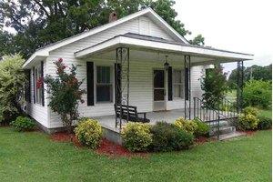 3103 Sunnyside Rd, Unincorporated, TN 38011