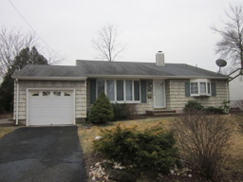 New Home For Sale In Colonia Nj