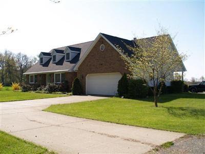Homes For Sale Redfield Rd Edwardsburg Mi