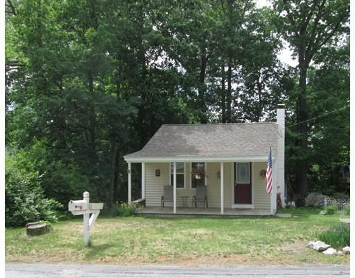 Ranch Homes For Sale In Dracut Ma
