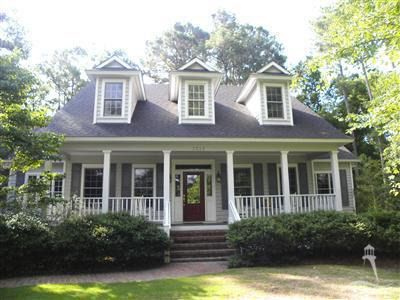 3555 Beaver Creek Dr Se, Southport, NC 28461
