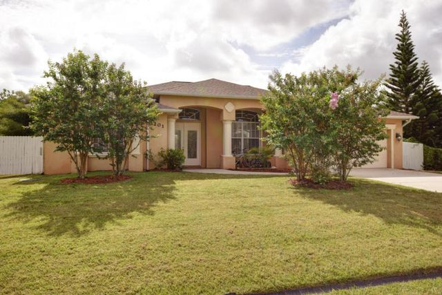 Port st lucie sw homes for sale uk