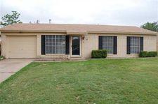 511 Cherokee St, Elm Mott, TX 76640