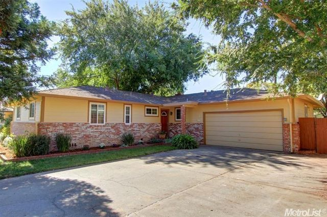 1753 Olympus Dr Sacramento Ca 95864 Recently Sold Home Price