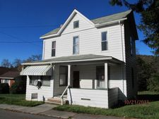 150 Church St, Hooversville, PA 15936