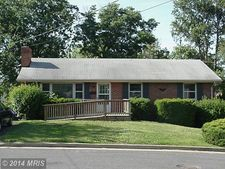 708 Ross Ave, Front Royal, VA 22630