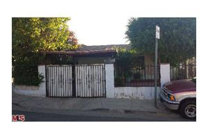 1012 Van Pelt Ave, Los Angeles, CA 90063