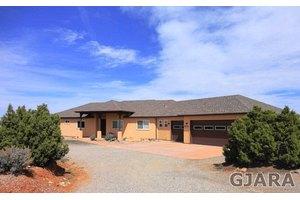 21571 Rough Canyon Rd, Glade Park, CO 81523