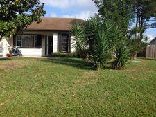 661 Se Capon Ter, Port Saint Lucie, FL 34983