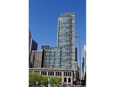 130 N Garland Ct Apt 5303, Chicago, IL 60602
